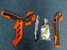 Acerbis Frame Guards